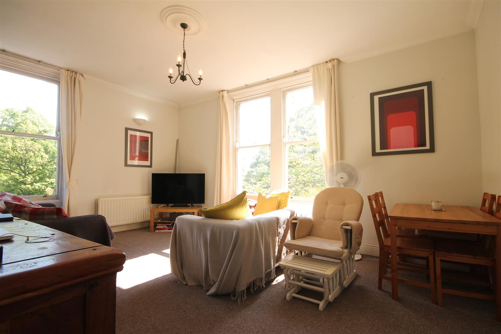 2 Granville Road Newcastle Upon Tyne, 1 Bedrooms  Apartment ,For Sale